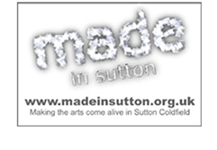 Made in Sutton poster